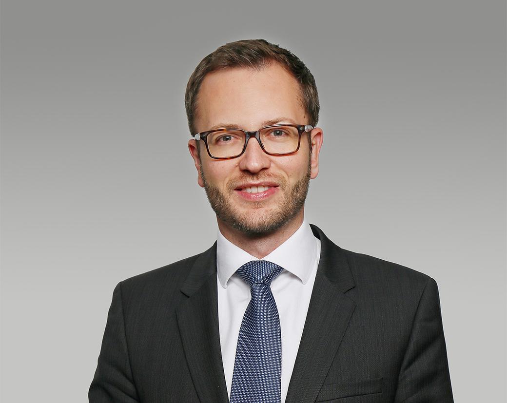 Yannick Steinmann